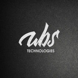 Logo design for UBS Technologies
